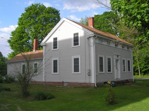 Otis Bradley House