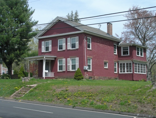 Charles H. Hubbard House