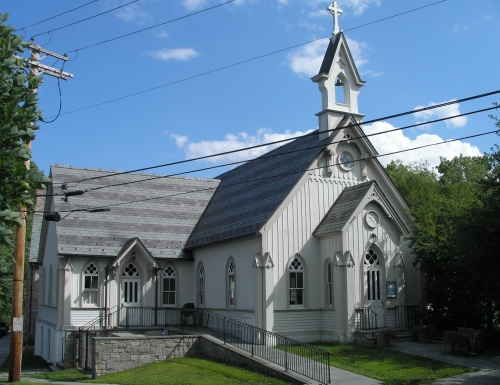 Trinity Parish Chapel