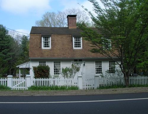 1344 Saybrook, Rd., Haddam