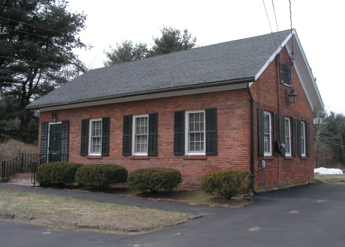 South District School House