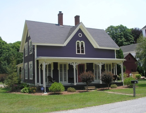 William H. Hillard House