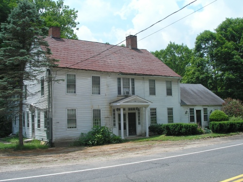 545-547 South Britain Road, Southbury