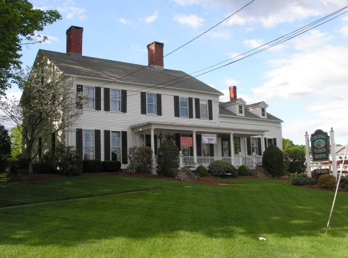 611 Main St., Somers