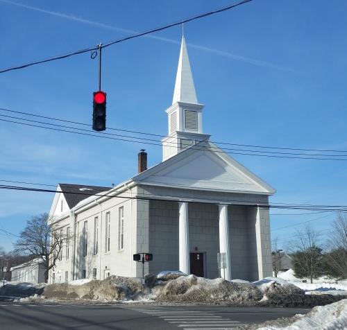 Bethlehem Lutheran Church
