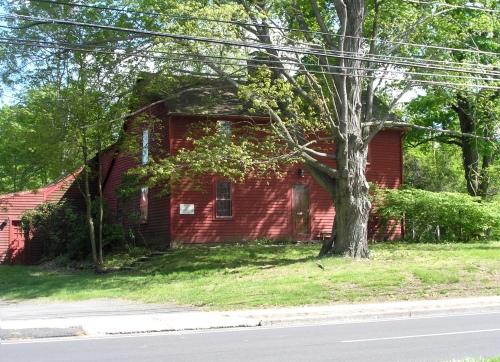 Capt. Nathaniel Loomis House