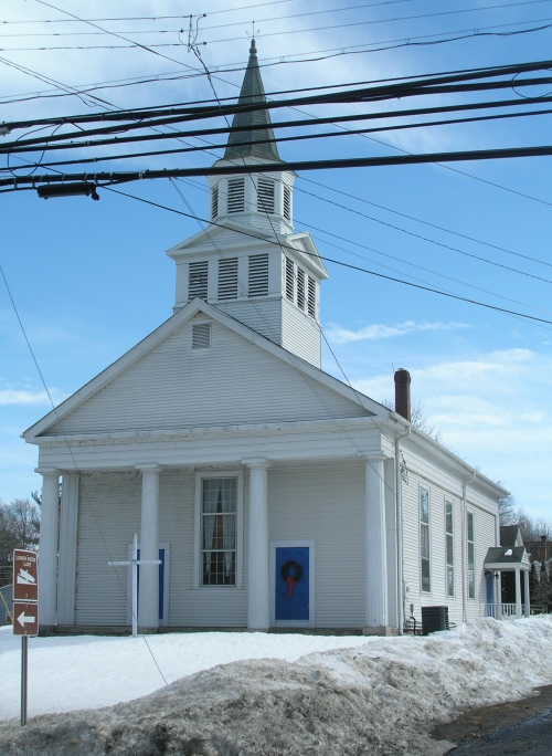 Bolton United Methodist Church
