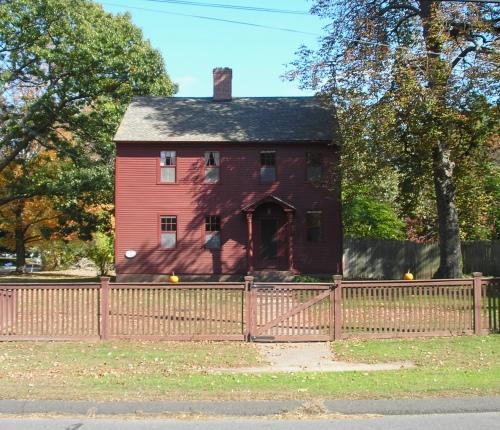 Ebenezer Hale House