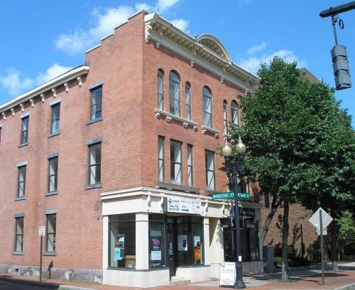 29 West Main 1854
