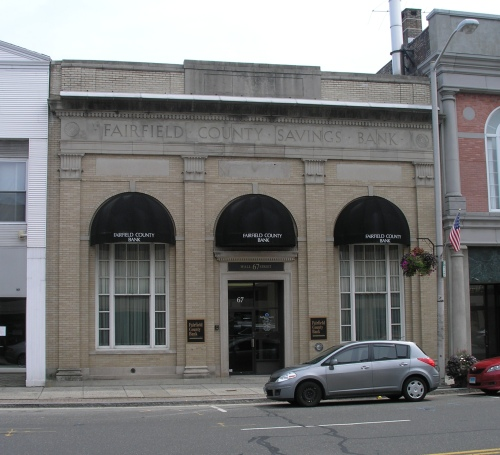 Fairfield County Savings Bank
