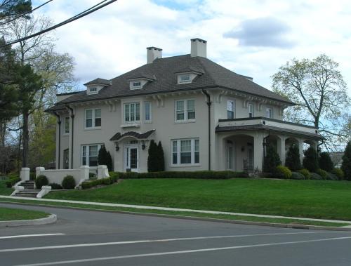 A. L. Pelton House
