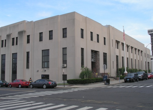 Bridgeport Post Office