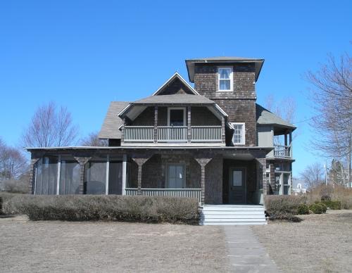 William H. Bulkeley Cottage