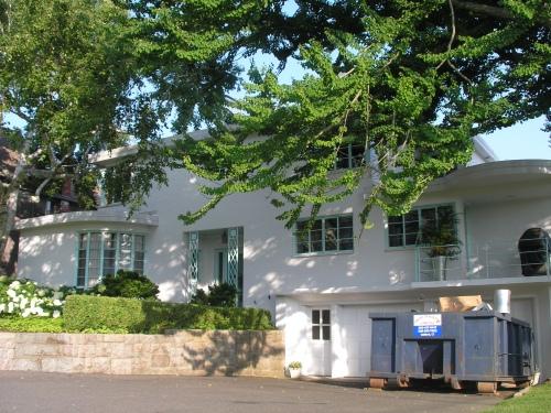 Douglas Orr House