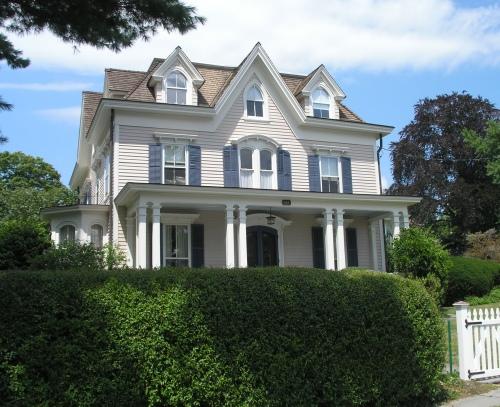 Allen Nichols House (1848)