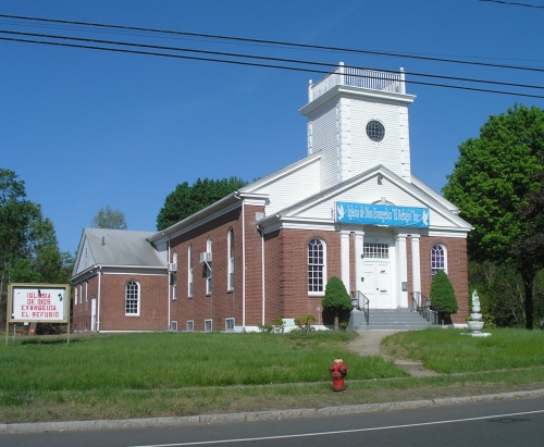Hockanum United Methodist Church