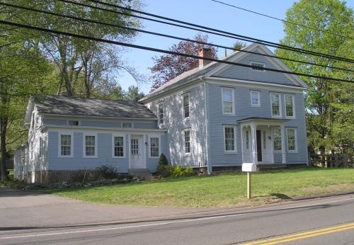 Langdon Harrison House (1838)