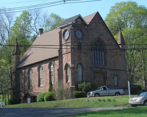 Northford Congregational Church