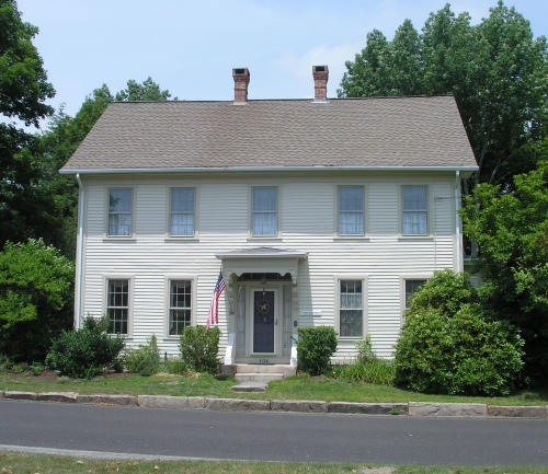 104 Main St., North Stonington