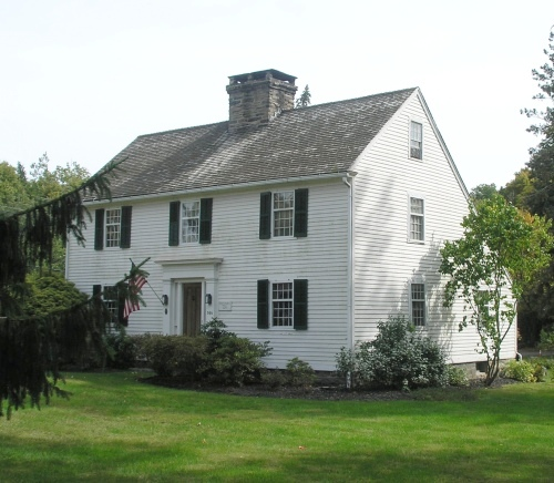 Dudley House