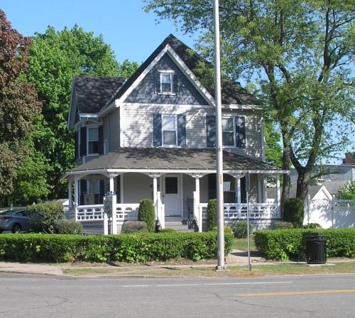 Woodbridge House