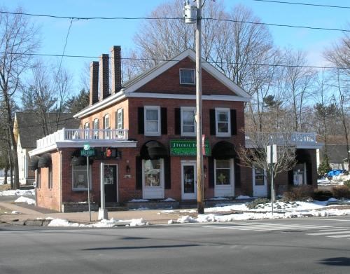 Store in Hazardville