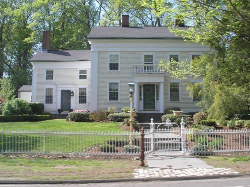 Samuel Maltby House