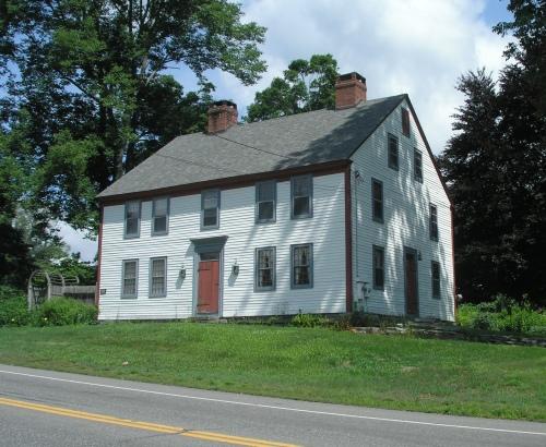 Pomeroy Tavern