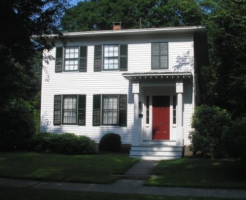 Richard Coan House