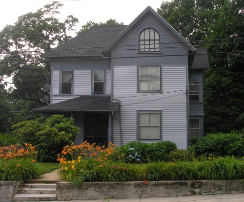 Giles H. Alford House