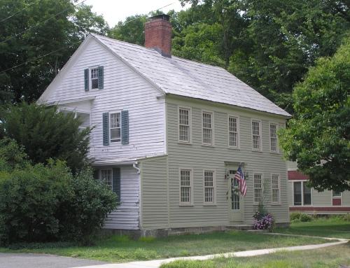Joseph F. Walker House