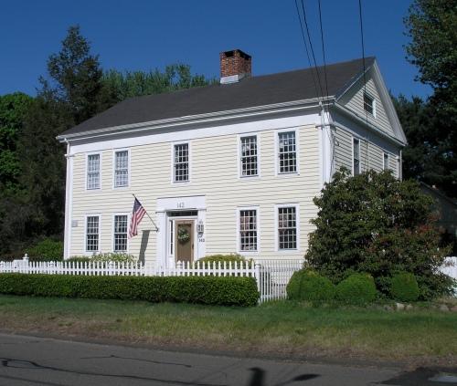 Daniel Williams House