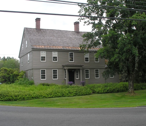 Phineas Smith House
