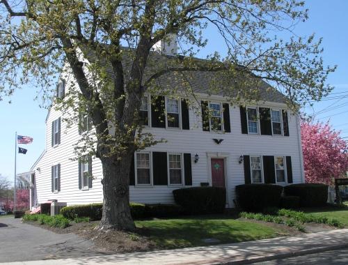 Dr. Joseph Foote House