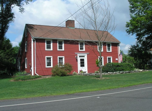 Jacob Wilson Tavern