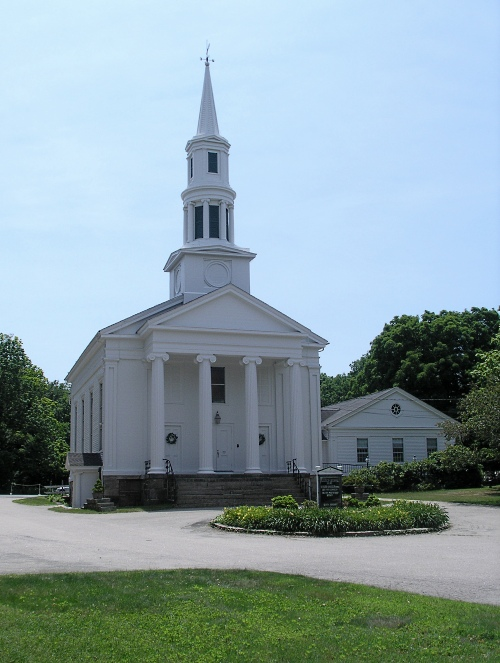 North Stonington Congregational Church