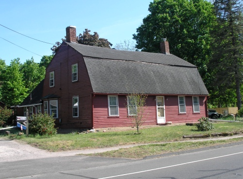 165 Maple St., East Hartford