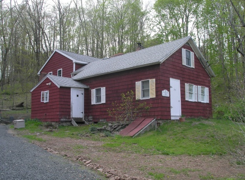 Mill House, Baileyville