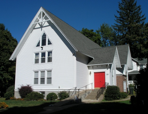 East Berlin United Methodist Church