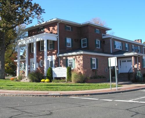 Daniel Mack House