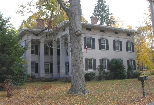 Orrin Freeman House
