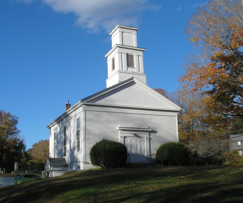 Hadlyme Congregational Church