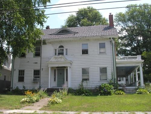 Frances Johnson House