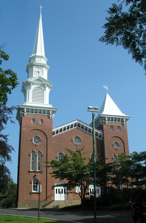 First Congregational Church, Branford