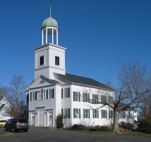 North Guilford Congregational Church