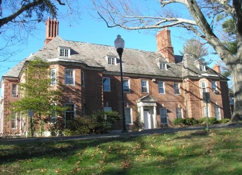 Seaverns House
