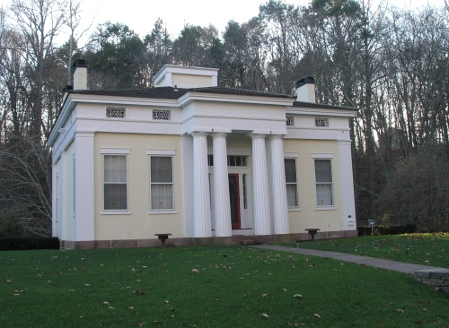 Charles Daniels House