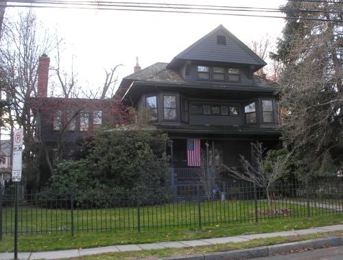 55 Lorraine Street, Hartford