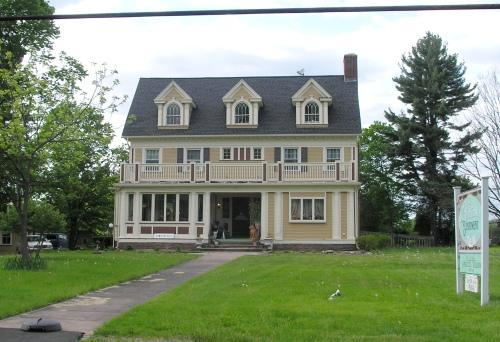 Ralph Keeney House