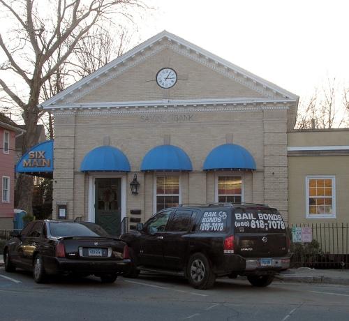 Chester Savings Bank